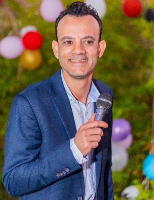 عمرو عبد الله