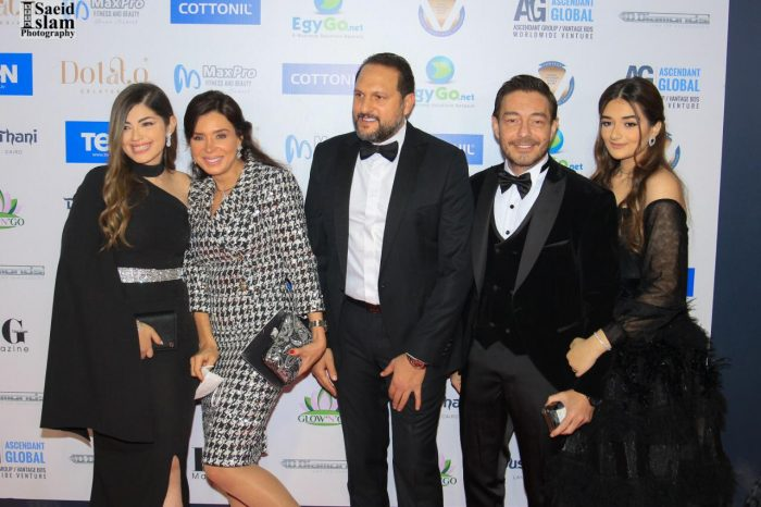 جوائز حفل دير جيست 2020-تصوير اسلام سعيد-تقرير أمجد زاهر