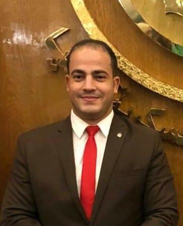 أحمد الصبيحي
