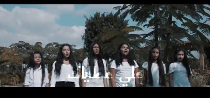 كورال ثيؤطوكوس يصدر أول ترنيمة فيديو كليب للأطفال