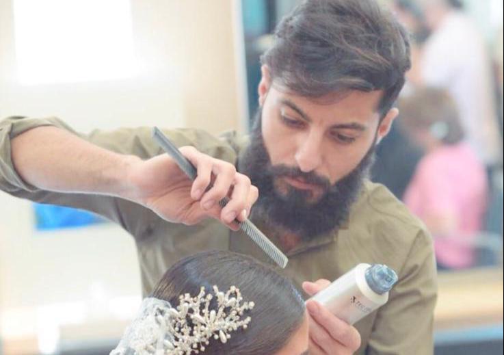 المزين حسين صفوان